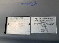 MITSUBISHI CANTER FUSO 7C15 (EURO 5b)