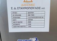 NISSAN CABSTAR 45.15 – ΤΖΕΛΑ