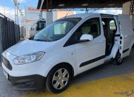 FORD TRANSIT COURIER '17 (EURO 6)