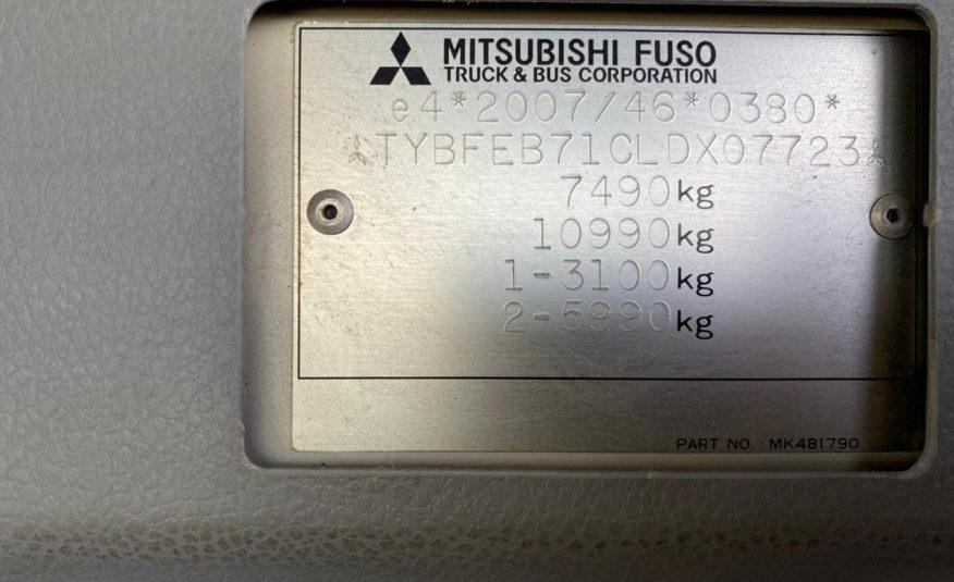 MITSUBISHI '15 CANTER FUSO 7C15 (EURO 5b)